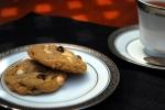 White Chocolate & Dark Chocolate Chip Cookies