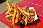 Salt 'N Pepper Fries