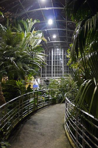 Krone Conservatory