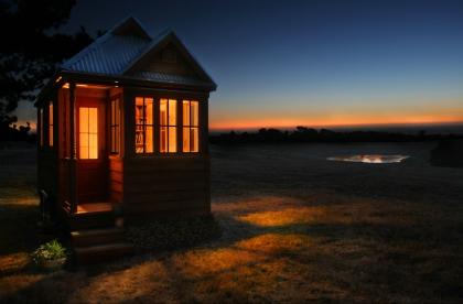 Weebee Tiny House