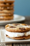 S'more Cookie Sandwiches