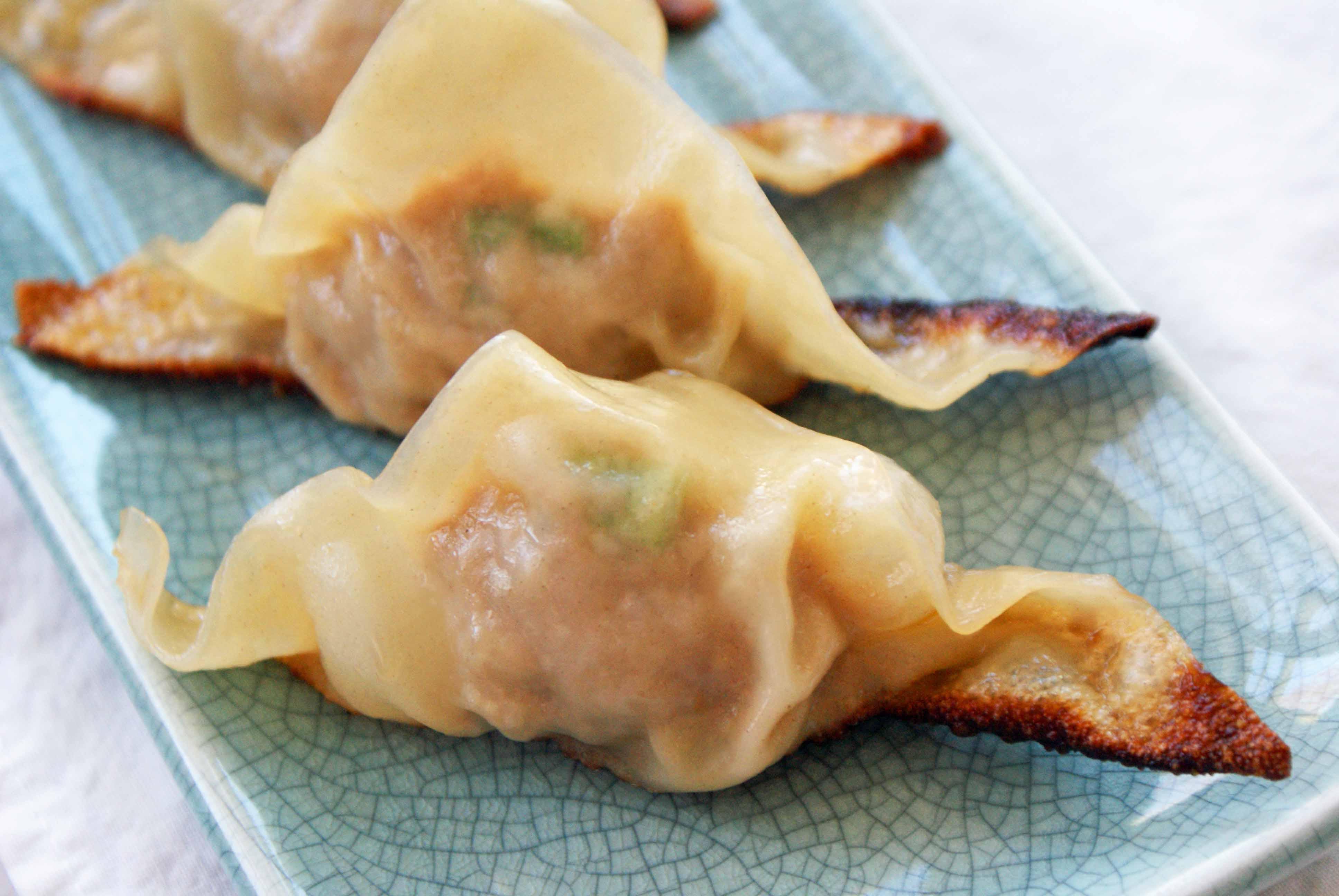 and pork dumplings chicken cabbage and cellophane noodle dumplings ...